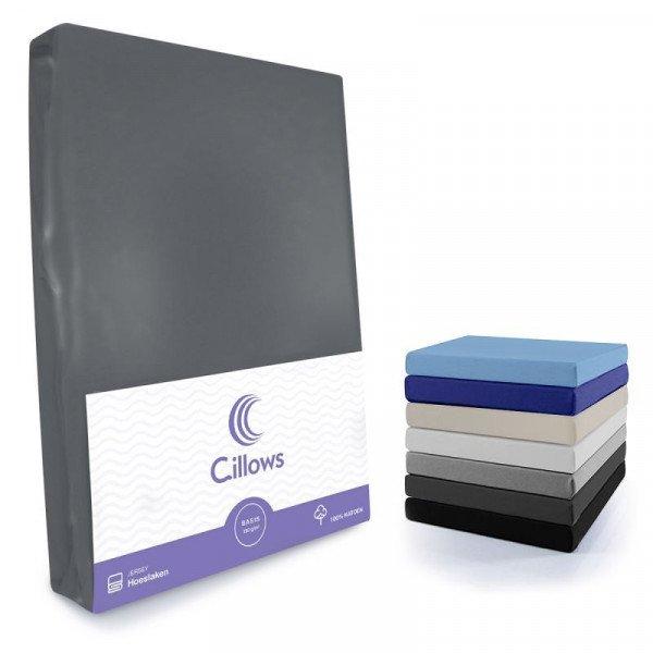 Spannbettlaken für Matratzen 130 gr/m2 Cillows