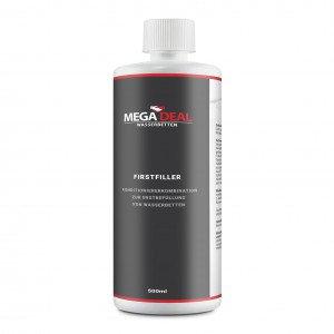 Megadeal Wasserbett Firstfiller 500 ml