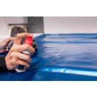 Wasserbett Vinylreiniger (125 ml)